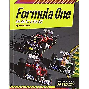 Formula One Racing (Inside the Speedway)