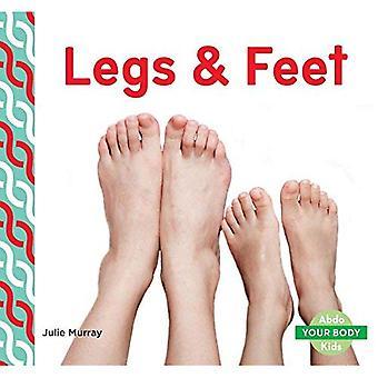 Jambes & pieds (votre corps)
