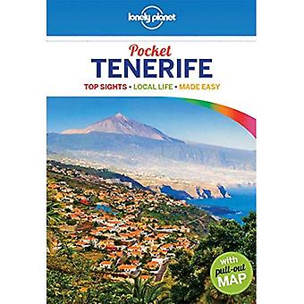 Lonely Planet Pocket Tenerife - Travel Guide
