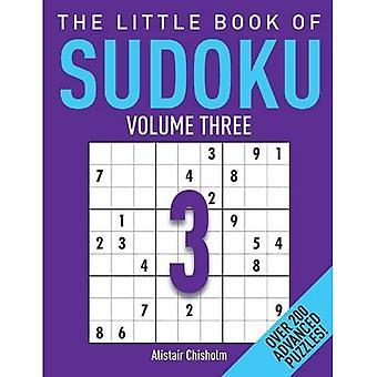 Il piccolo libro di Sudoku 3