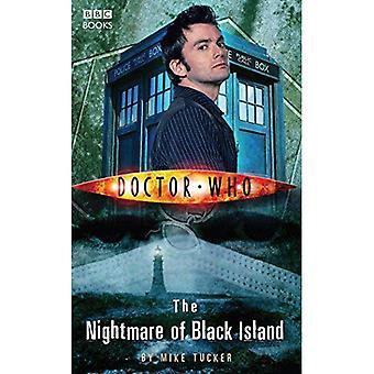 Doctor Who: mardröm svarta ön - Doctor Who 64