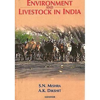 Environnement et élevage en Inde