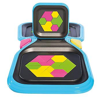 Tomy 72737 Kids Children 1-2 Players Electronic Puzzle Wars Game With Sounds
