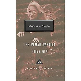 The Woman Warrior, China Men (Everyman's Library Classics & Contemporary Classics)
