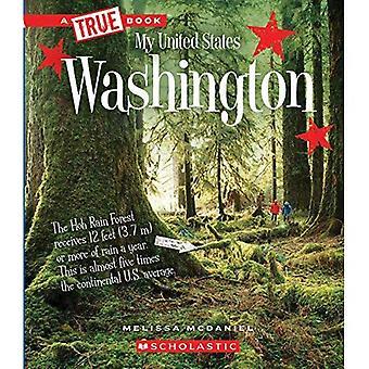 Washington (wahres Buch Mein USA)