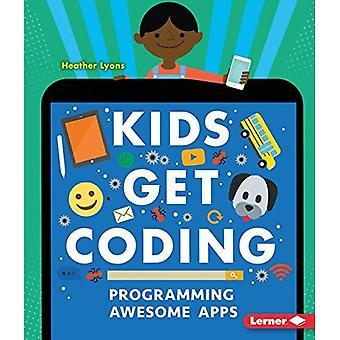 Programmazione Apps impressionante (Kids Get codifica (Library))
