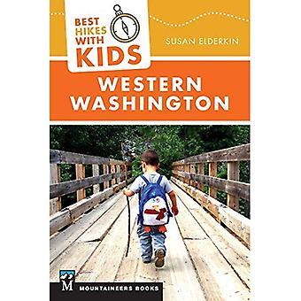 Best Hikes with Kids: Western Washington