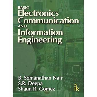 Basic Electronics Communication and Information Engineering