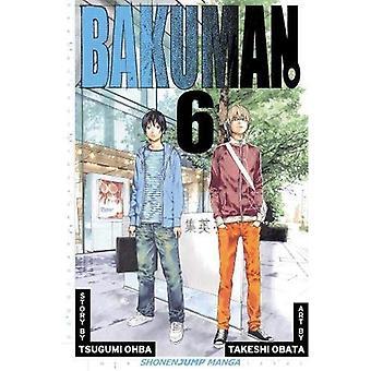 6 Bakuman