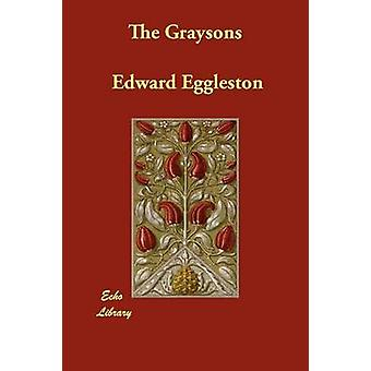The Graysons by Eggleston & Edward