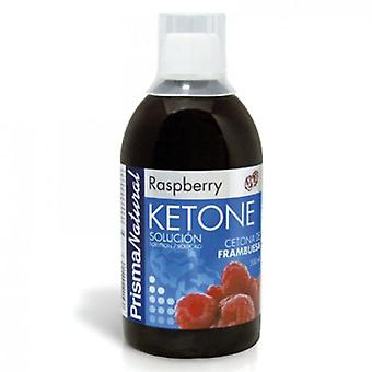 Prisma Natural Raspberry Ketone Liquid 500 ml (Diet , Supplements)