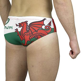 Wales-optimale Sport-Tackle-Trunks