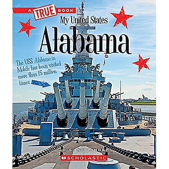 Alabama by Jo S. Kittinger - 9780531247129 Book