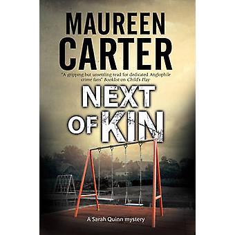 Next of Kin - A British Police Procedural by Maureen Carter - 97807278