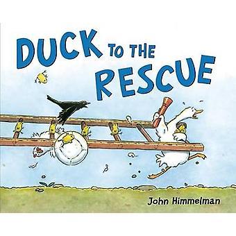 Duck to the Rescue by John Himmelman - John Himmelman - 9780805094855