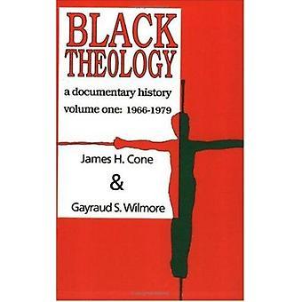 Black Theology - A Documentary History - v. 1 - 1966-1979 (2nd Revised e
