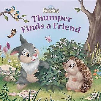 Thumper Finds a Friend by Laura Driscoll - Lori Tyminski - Maria Elen