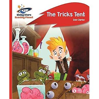 Reading Planet - The Tricks Tent - Red A - Rocket Phonics by Reading P
