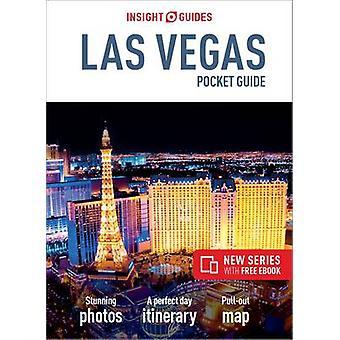 Insight Guides - Pocket Las Vegas - 9781780055176 Book
