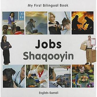 My First Bilingual Book - Jobs by Milet Publishing - 9781840597110 Bo