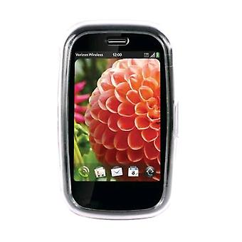 OEM Verizon Palm Pre / Pre Plus Snap-On Case - Clear (emballage en vrac)