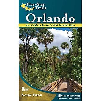 Five-star Trails: Orlando