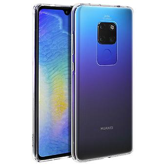 Huawei Mate 20 Pro Soft Transparent Protection Case