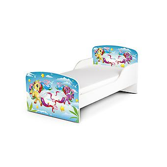 PriceRightHome magische pony peuter bed