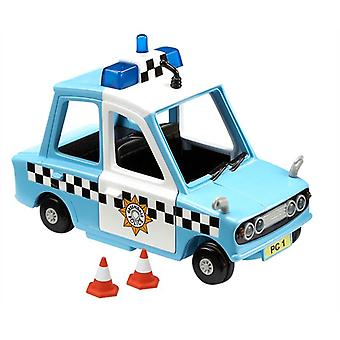 Postman Pat PC Selby politieauto