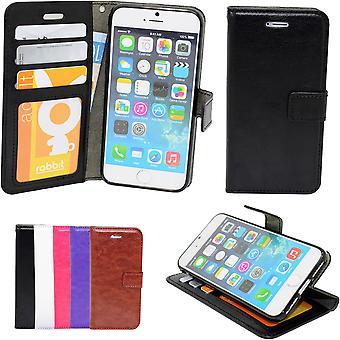 Iphone 7/8 - Plånboksfodral / Skydd