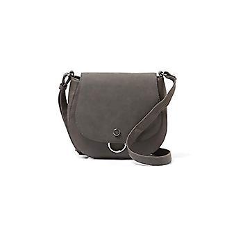 Tom Tailor Denim Molly - Women's Grey (Grau) 23x19.5x8.5cm (W x H L) shoulder bags