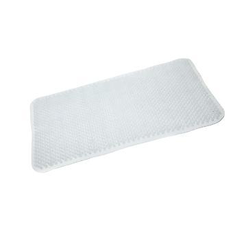 Klart Comfort PVC badekar Mat 65 X 37cm