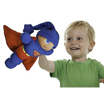 Molto Gusy Luzsuperman (Toys , Preschool , Dolls And Soft Toys)