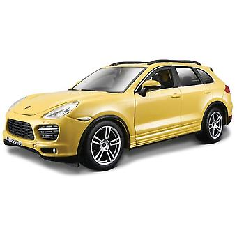 Burago Porsche Cayenne Turbo (Toys , Vehicles And Tracks , Mini Vehicles , Cars)