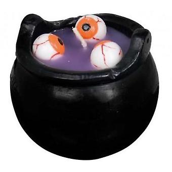 Rubie's Cauldron Candle With Bloody Eyes (Costumes)