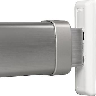 ABUS Accessory White To Anchor Wall Pwa The Pr 2700 2700 W