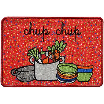 Aramis Chup Chup Doormat (Maison , Textile , Tapis)