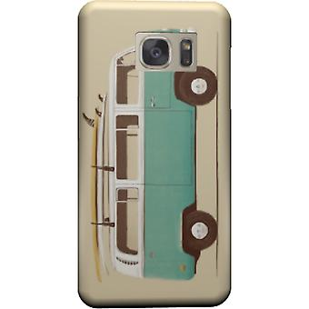 Van cover for Galaxy S6