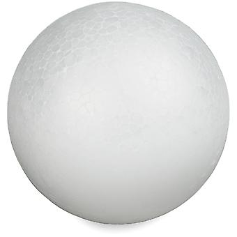 Smooth Stryofoam Balls 1.5