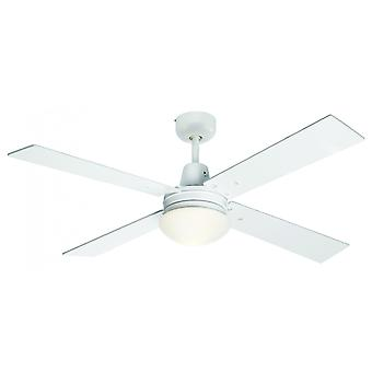 Ceiling Fan Airfusion Quest II White 122 cm / 48