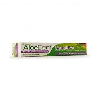 Aloe Dent - Sensitive Aloe Vera Toothpaste