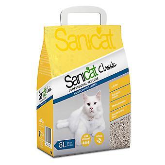 Sanicat klassisk kat kuld 8ltr