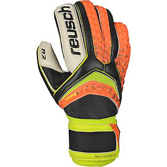 Reusch Re:Pulse Pro A2 Stormbloxx Mens Goalkeeper Goalie Glove
