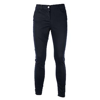 Rossa Classic Slim Fit Jean in Marine