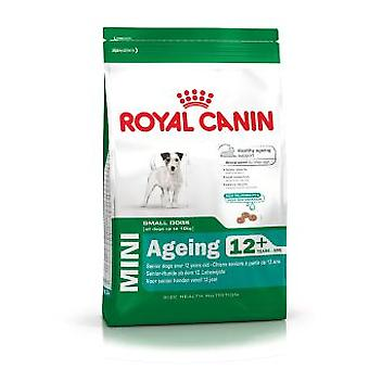 Royal Canin Mini Ageing +12 (Honden , Voeding , Droogvoer)