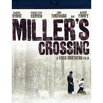 Miller's Crossing [Blu-ray] USA import