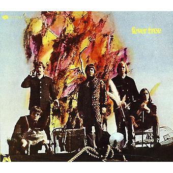 Fever Tree - Fever Tree [CD] USA importeren