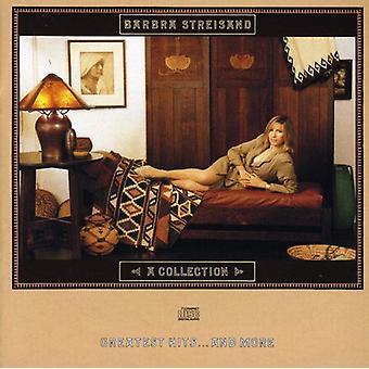 Barbra Streisand - Barbra Streisand: Greatest Hits Collection [CD] USA import