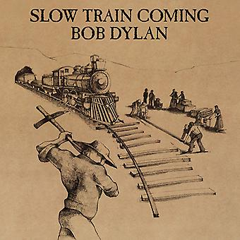 Bob Dylan - Slow Train Coming [CD] USA import