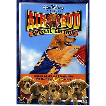 Air Bud [DVD] USA import